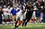 Wide receiver Anquan Boldin #81 of the Baltimore Ravens makes a catch past safety Antrel Rolle #26 of the New York Giants in the third quarter at M&T Bank Stadium on December 23, 2012 in Baltimore, Maryland. The Baltimore Ravens won, 33-14.  (Photo by Patrick Smith/Getty Images)