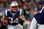 Shane Vereen #34 of the New England Patriots runs the ball against the Baltimore Ravens during the 2013 AFC Championship game at Gillette Stadium on January 20, 2013 in Foxboro, Massachusetts.  (Photo by Jim Rogash/Getty Images)