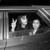 Former Beatle John Lennon, left, and his wife Yoko Ono, leave the Immigration and Naturalization Service, at 20 West Broadway, March 16, 1972, New York. His case was postponed and comes up in April (AP Photo/Anthony Camerano)