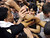 BOULDER, CO. - MARCH 7: in the second half. The University of Colorado men's basketball team defeated Oregon 76-53 Thursday night, March 7, 2013 at the CU Events Center in Boulder. (Photo By Karl Gehring/The Denver Post)