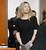 Amy Locane Bovenizer enters the courtroom to be sentenced on Thursday, Feb. 14, 2013 in Somerville, N.J.   Locane-Bovenizer, the former 