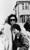Yoko Ono, widow of the late John Lennon, left, with her eight-year old son Sean outside Lennons childhood home at 251 Menlove Avenue, when the two made an emotional tour of the ex-Beatles home town, Tuesday, Jan. 24, 1984, Liverpool, England. (AP Photo/Mercury)