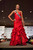 Miss British Virgin Islands 2012 Abigail Hyndman walks the runway during the Welcome Event at Bally's in Las Vegas, Nevada December 6, 2012. The Miss Universe 2012 competition will be held on December 19. REUTERS/Valerie Macon/Miss Universe Organization L.P/Handout
