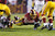 LANDOVER, MD - DECEMBER 03: Running back Alfred Morris #46 of the Washington Redskins dives for a first down during the closing moments of the Redskins 17-16 win over the New York Giants at FedExField on December 3, 2012 in Landover, Maryland.  (Photo by Rob Carr/Getty Images)