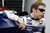 DAYTONA BEACH, FL - FEBRUARY 20:  Brad Keselowski, driver of the #2 Miller Lite Ford, stands in the garage area during practice for the NASCAR Sprint Cup Series Daytona 500 at Daytona International Speedway on February 20, 2013 in Daytona Beach, Florida.  (Photo by Sam Greenwood/Getty Images)