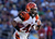 Running back BenJarvus Green-Ellis #42 of the Cincinnati Bengals carries the ball against the San Diego Chargers in the second half at Qualcomm Stadium on December 2, 2012 in San Diego, California.  (Photo by Jeff Gross/Getty Images)