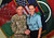This July 13, 2011 file photo, made available on the International Security Assistance Force's Flickr website shows the former Commander of International Security Assistance Force and U.S. Forces-Afghanistan Gen. Davis Petraeus, left, shaking hands with Paula Broadwell, co-author of