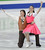 Cathy Reed and Chris Reed of Japan skate in the Ice Dance Short Dance during day one of the ISU Four Continents Figure Skating Championships at Osaka Municipal Central Gymnasium on February 8, 2013 in Osaka, Japan.  (Photo by Atsushi Tomura/Getty Images)