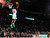 West All-Star Kenneth Faried of the Denver Nuggets competes in the slam dunk contest during the NBA basketball All-Star weekend in Houston, Texas, February 16, 2013. REUTERS/Lucy Nicholson