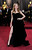 Actress Angelina Jolie arrives at the 84th Annual Academy Awards at the Hollywood & Highland Center February 26, 2012 in Hollywood, California.  (Photo by Ethan Miller/Getty Images)