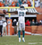 Reshad Jones #20 of the Miami Dolphins celebrates after intercepting a pass by Ryan Fitzpatrick #14 (not pictured) of the Buffalo Bills late in the fourth quarter on December 23, 2012 at Sun Life Stadium in Miami Gardens, Florida. The Dolphins defeated the Bills 24-10. (Photo by Joel Auerbach/Getty Images)