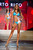 Miss Puerto Rico Bodine Koehler competes in her Kooey Australia swimwear and Chinese Laundry shoes during the Swimsuit Competition of the 2012 Miss Universe Presentation Show at PH Live in Las Vegas, Nevada December 13, 2012. The 89 Miss Universe Contestants will compete for the Diamond Nexus Crown on December 19, 2012. REUTERS/Darren Decker/Miss Universe Organization/Handout