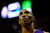 Los Angeles Lakers shooting guard Kobe Bryant (24) takes a breather against the Denver Nuggets during the second half of the Nuggets' 126-114 win at the Pepsi Center on Wednesday, December 26, 2012. AAron Ontiveroz, The Denver Post
