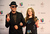 Jesse and Joy arrive at the 25th Anniversary Of Univision's 