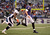 Baltimore Ravens quarterback Joe Flacco (5) gets chesed by Denver Broncos outside linebacker Von Miller (58) during the fourth quarter Sunday, December 16, 2012 at M&T Bank Stadium. John Leyba, The Denver Post
