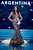 Miss Argentina 2012 Camila Solorzano competes in an evening gown of her choiceduring the Evening Gown Competition of the 2012 Miss Universe Presentation Show in Las Vegas, Nevada, December 13, 2012. The Miss Universe 2012 pageant will be held on December 19 at the Planet Hollywood Resort and Casino in Las Vegas. REUTERS/Darren Decker/Miss Universe Organization L.P/Handout