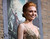 Cast member Eleanor Tomlinson poses at the premiere of