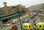 Emergency services are seen outside the main line station at Kings Cross following an explosion which has ripped through London's tube network on July 7, 2005 in London, England. Blasts have been reported on the underground network and double decker buses in the capital. (Photo by Dean Mouhtaropoulos/Getty Images)