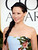 Actress Lucy Liu arrives at the 70th Annual Golden Globe Awards held at The Beverly Hilton Hotel on January 13, 2013 in Beverly Hills, California.  (Photo by Jason Merritt/Getty Images)