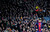 FC Barcelona's Lionel Messi from Argentina looks on during a Spanish La Liga soccer match against Espanyol at the Camp Nou stadium in Barcelona, Spain, Sunday, Jan. 6, 2013. (AP Photo/Manu Fernandez)