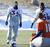 Denver Broncos free safety Jim Leonhard (36) laughs laughs during practice  Thursday, December 20, 2012 at Dove Valley.  John Leyba, The Denver Post