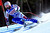 Gauthier de Tessieres of France skis to eighth place in the men's Super G on the Birds of Prey at the Audi FIS World Cup on December 1, 2012 in Beaver Creek, Colorado.  (Photo by Doug Pensinger/Getty Images)