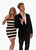 Internet personality Justine Ezarik and actor Ryan Kwanten pose for a portrait in the TV Guide Portrait Studio at the 3rd Annual Streamy Awards at Hollywood Palladium on February 17, 2013 in Hollywood, California.  (Photo by Mark Davis/Getty Images for TV Guide)