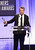 Presenter Tate Donovan onstage during the 15th Annual Costume Designers Guild Awards with presenting sponsor Lacoste at The Beverly Hilton Hotel on February 19, 2013 in Beverly Hills, California.  (Photo by Jason Merritt/Getty Images for CDG)