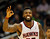 Atlanta Hawks shooting guard DeShawn Stevenson (92) reacts after hitting a three-point basket during the second half of an NBA basketball  game against the Denver Nuggets, Wednesday, Dec. 5, 2012, in Atlanta. (AP Photo/John Bazemore)