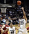 University of Colorado's Sabatino Chen takes a shot during a game against Stanford on Thursday, Jan. 24, at the Coors Event Center on the CU campus in Boulder. Jeremy Papasso/ Camera