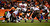 Denver Broncos outside linebacker Von Miller #58 sacks Tampa Bay Buccaneers quarterback Josh Freeman #5 during the second half.  The Denver Broncos vs The Tampa Bay Buccaneers at Sports Authority Field Sunday December 2, 2012. AAron  Ontiveroz, The Denver Post