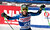Ted Ligety of the US celebrates his fourth place finish in the FIS Alpine World Cup men's Super G on December 1, 2012 in Beaver Creek, Colorado.      DON EMMERT/AFP/Getty Images