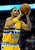 DENVER, CO. - MARCH 21: JaVale McGee (34) of the Denver Nuggets eyed a shot from the line in the second half. The Denver Nuggets defeated the Philadelphia 76ers 101-100 Thursday night, March 21, 2013 at the Pepsi Center. The Nuggets are on a 14-game record winning streak that is a team record. (Photo By Karl Gehring/The Denver Post)