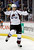 Colorado Avalanche right wing P.A. Parenteau celebrates his goal against the Anaheim Ducks during the first period of an NHL hockey game in Anaheim, Calif., Sunday, Feb. 24, 2013. (AP Photo/Chris Carlson)