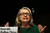 WASHINGTON, DC - JANUARY 23:  U.S. Secretary of State Hillary Clinton testifies before the Senate Foreign Relations Committee about the September 11 attacks against the U.S. mission in Benghazi, Libya, on Capitol Hill January 23, 2013 in Washington, DC. Lawmakers questioned Clinton about the security failures that led to the death of four Americans, including U.S. Ambassador Christopher Stevens.  (Photo by Alex Wong/Getty Images)