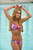 Miss Poland 2012 Marcelina Zawadzka poses for a photo in her swimsuit by the pool, at the Planet Hollywood Resort and Casino in Las Vegas, Nevada December 5, 2012. The Miss Universe 2012 competition will be held on December 19. REUTERS/Darren Decker/Miss Universe Organization L.P/Handout