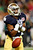 MIAMI GARDENS, FL - JANUARY 07:  Davonte' Neal #19 of the Notre Dame Fighting Irish muffs a punt in the second quarter against the Alabama Crimson Tide during the 2013 Discover BCS National Championship game at Sun Life Stadium on January 7, 2013 in Miami Gardens, Florida.  (Photo by Kevin C. Cox/Getty Images)