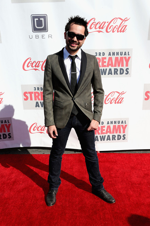 Description of . Musician Joe Penna attends the 3rd Annual Streamy Awards at Hollywood Palladium on February 17, 2013 in Hollywood, California.  (Photo by Frederick M. Brown/Getty Images)