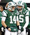 New York Jets quarterback Tim Tebow pats fellow quarterback Greg McElroy (L) on the head during the third quarter against the San Diego Chargers in their NFL football game in East Rutherford, New Jersey December 23, 2012.       REUTERS/Adam Hunger