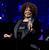 Singer Merry Clayton performs onstage during a celebration of Carole King and her music to benefit Paul Newman's The Painted Turtle Camp at the Dolby Theatre on December 4, 2012 in Hollywood, California.  (Photo by Michael Buckner/Getty Images for The Painted Turtle Camp)