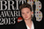 Conor Maynard attends the Brit Awards 2013 at the 02 Arena on February 20, 2013 in London, England.  (Photo by Eamonn McCormack/Getty Images)