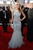 Actress Katrina Bowden arrives at the 19th Annual Screen Actors Guild Awards held at The Shrine Auditorium on January 27, 2013 in Los Angeles, California.  (Photo by Kevork Djansezian/Getty Images)