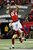 Wide receiver Roddy White #84 of the Atlanta Falcons catches a pass in front of free safety Dashon Goldson #38 of the San Francisco 49ers in the first quarter in the NFC Championship game at the Georgia Dome on January 20, 2013 in Atlanta, Georgia.  (Photo by Kevin C. Cox/Getty Images)