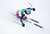 SCHLADMING, AUSTRIA - FEBRUARY 15: (FRANCE OUT) Ted Ligety of the USA competes during the Audi FIS Alpine Ski World Championships Men's Giant slalom on February 15, 2013 in Schladming, Austria. (Photo by Alexis Boichard/Agence Zoom/Getty Images)