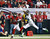 Seattle Seahawks cornerback Richard Sherman (R) breaks up a pass intended for Atlanta Falcons wide receiver Julio Jones during the first quarter in their NFL NFC Divisional playoff football game in Atlanta, Georgia January 13, 2013. REUTERS/Chris Keane