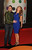 Paddy McGuinness and Christine McGuinness attend the Brit Awards 2013 at the 02 Arena on February 20, 2013 in London, England.  (Photo by Eamonn McCormack/Getty Images)