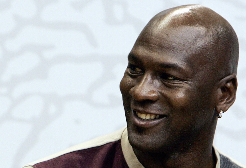 Michael Jordan Turns 50