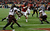Seth Doege #7 of Texas Tech rushes for a 4-yard touchdown against Minnesota during the Meineke Car Care of Texas Bowl at Reliant Stadium on December 28, 2012 in Houston, Texas.  (Photo by Scott Halleran/Getty Images)