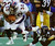 John Elway connected on an 18-yard completion to Shannon Sharpe to get the first down and allow Denver to run out the clock. Sharpe later said that Elway made up the converting play in the huddle, seconds before the snap. Denver beat the Steelers 24-21.