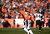 Denver Broncos cornerback Omar Bolden (31) celebrates a Broncos touchdown in the first quarter. The Denver Broncos vs Baltimore Ravens AFC Divisional playoff game at Sports Authority Field Saturday January 12, 2013. (Photo by Joe Amon,/The Denver Post)